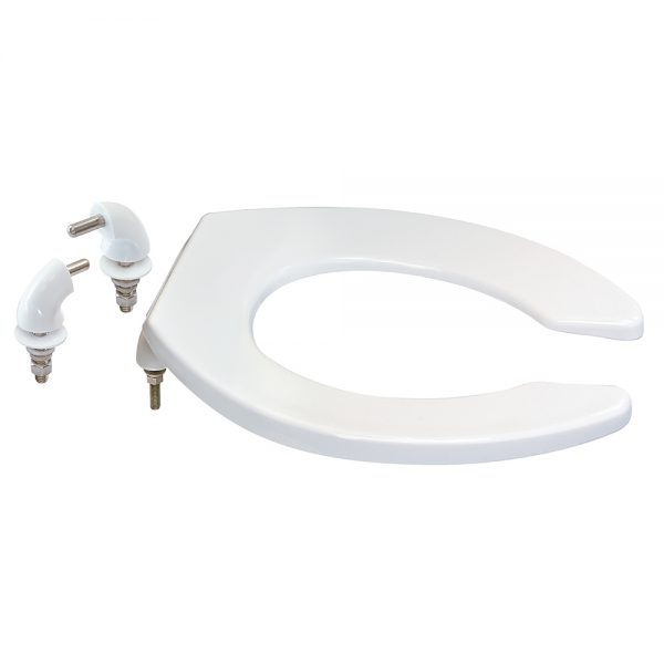 Commercial Plastic Toilet Seats