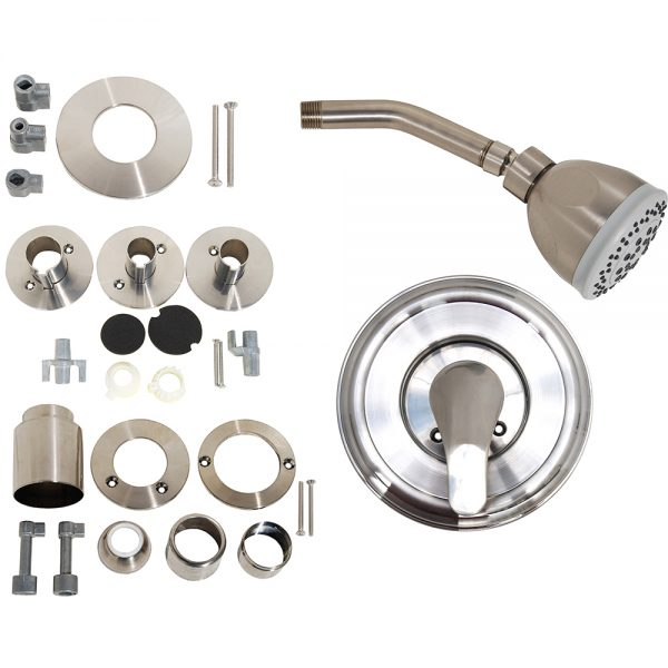 Shower Valve Trim Kits